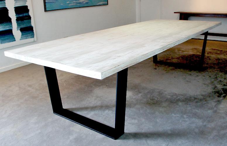 Maria rusconi for Como limpiar una mesa de marmol manchada
