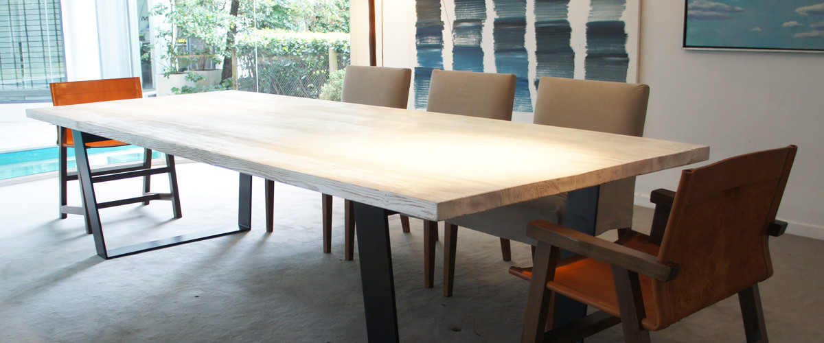 Grandes mesas de comedor related keywords grandes mesas for Mesas de comedor grandes de madera